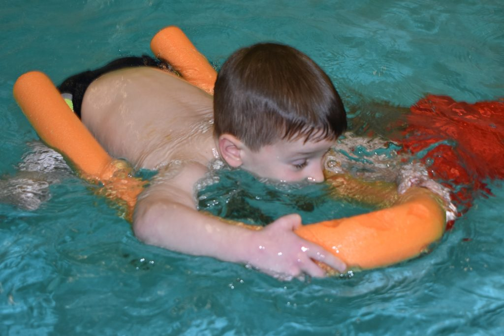 snelstartcursus zwemles
